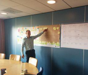 FACET Service blueprint