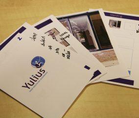 Yulius paper prototype