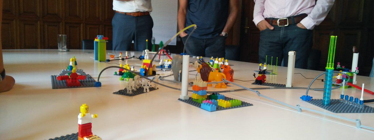 LSP workshop