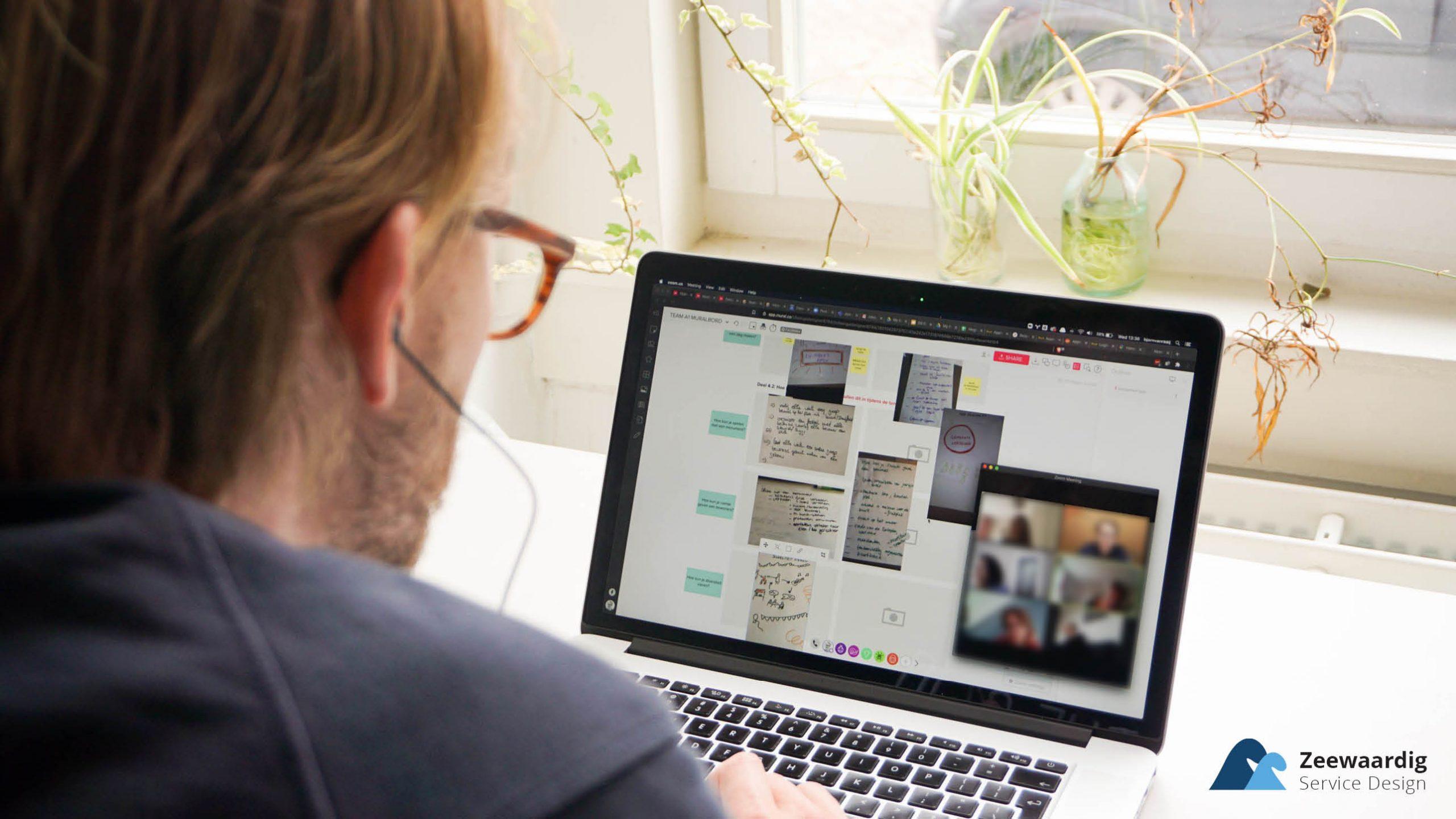 Online Design Sprint